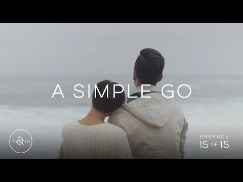 """A Simple Go"" - Mar | Keone & Mari Madrid choreography | Preface 15 of 15"