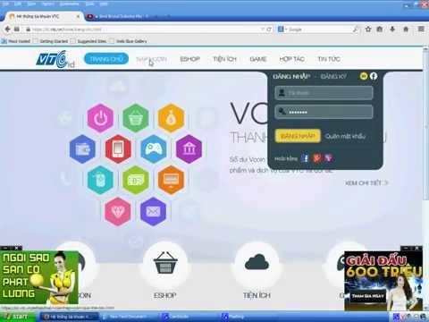 Hack Vcoin Bằng Code Thành Công 100% Cập Nhật Tháng 23 10 2014
