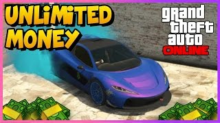 "GTA 5 Online ""UNLIMITED MONEY"" - SOLO Fast Money & RP Guide After Patch 1.26/1.30 - Not Money Glitch"