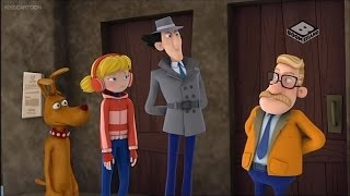Inspector Gadget 2015  - Diamondas are a MAD's Best Friend & Ticked OFF (S1E8)