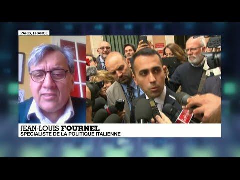 Le programme économique du futur gouvernement italien fait peur à l'Europe