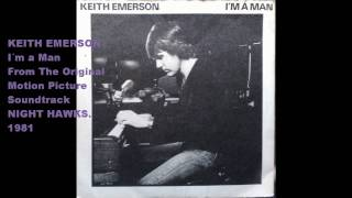 keith emerson from EMERSON LAKE AND PALMER,(ELP).for the Best Sound...