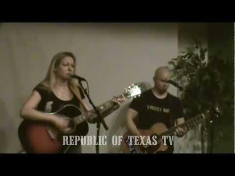 Tatiana Moroz & Jordan Page LIVE in Austin!!! (Full Concert)