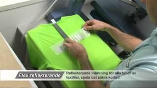 Så trycker vi dina tröjor i vår verkstad thumbnail