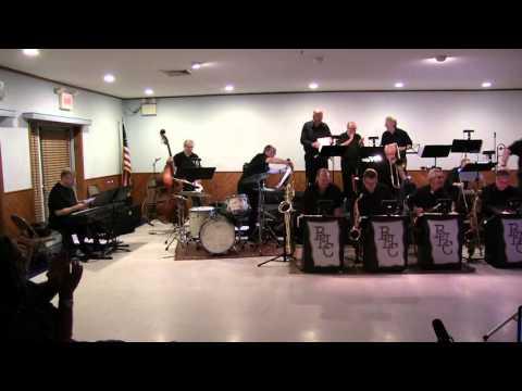 Big Horn Jazz Band