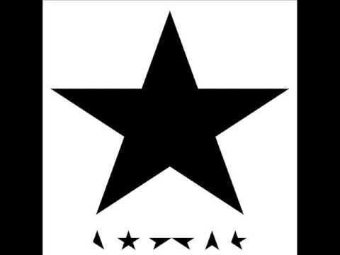 Blackstar (David Bowie album)