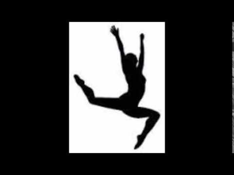gymnastics music - Its a hard knock life