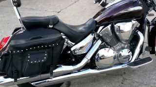 2007 honda vtx1300 cruiser used motorcycle for sale