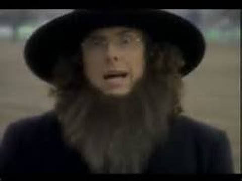 Weird Al - Amish Paradise 1hr
