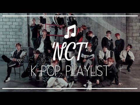 NCT Playlist // kpop mix 💚