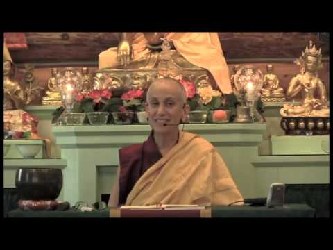 Purifying through Vajrasattva