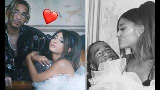 Ariana  Grande leh Mikey Foster te an in date em ni