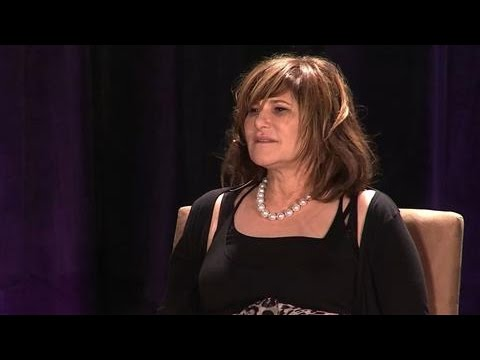 Amy Pascal on Sony Hacks and Women in the Industry