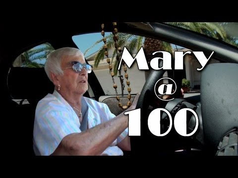 Mary at 100