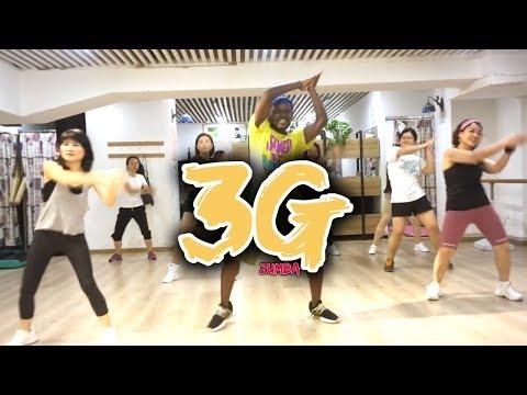 3G- Wisin ft. Jon Z & Don Chezina   Zumba   Ben