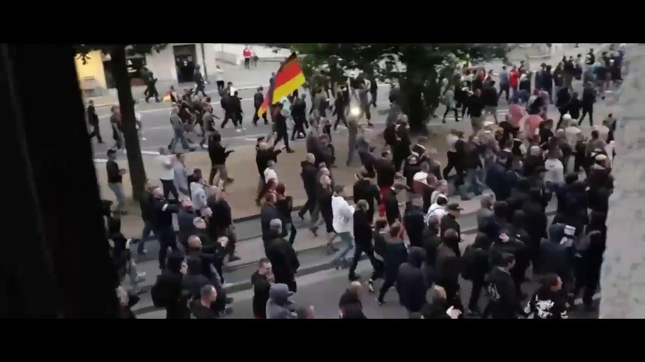 #Chemnitz -