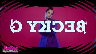 Dollar Remix - Myke Towers, Becky G - Sebas dj Lder Del Visual