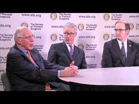 A Celebration of The Annals of Thoracic Surgery