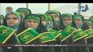گزارش .. رژیم ايران و سوء استفاده از کودکان در جنگ ها