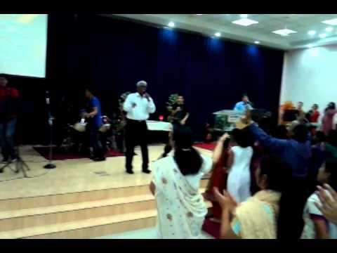 Spiritual worship in delhi VCI
