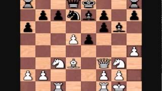 Bobby Fischer's Top Games: Fischer vs William Addison