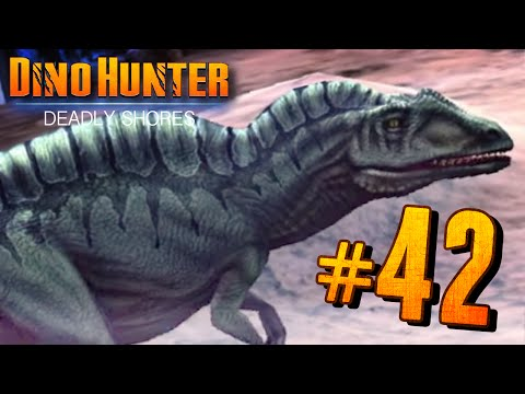 Event Carnage - Dino Hunter: Deadly Shores EP: 42 HD