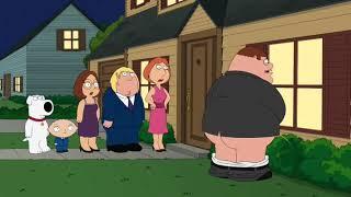 Family Guy - Peter will seinen Sixpack vergleichen - Deutsch thumbnail