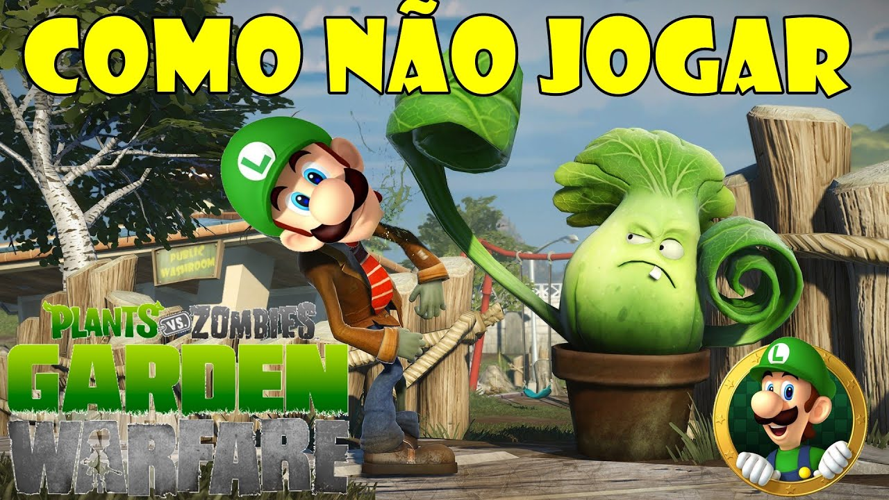 Plants vs. Zombies (PS3) - Level 1-1 (2011-07-31) - YouTube