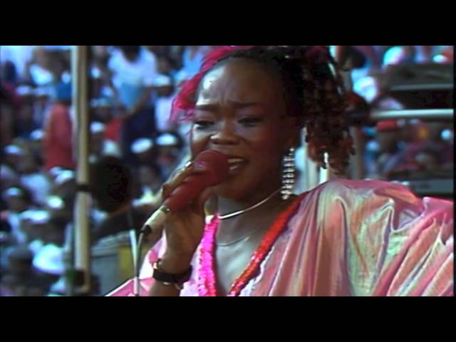 Brenda Fassie Is A Memory Of Song That Still Resonates To This Day