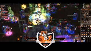 WinterMt2 - 93. Lonca Turnuvası [KRAL]SIFIRBIR vs ALEYH (HEDA+INZIVA+SB)