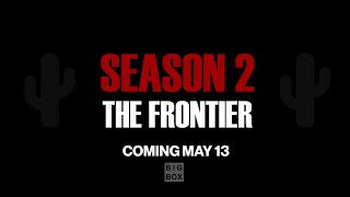 Season 2: Harmonica Teaser