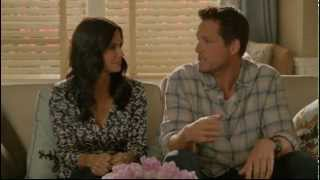 Cougar Town - Season 3 bloopers / outtakes