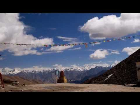 Ladakh - Original music composition