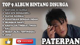 PETERPAN ENAK DIDENGER ALBUM BINTANG DI SURGA