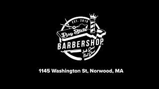 Bay State Barbershop Spotlight