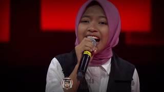 Download lagu VIRAL !!!! SHARLA BIKIN KAGUM PARA JURI DENGAN SHALAWAT NABINYA, SUBHANALLAH !!!!