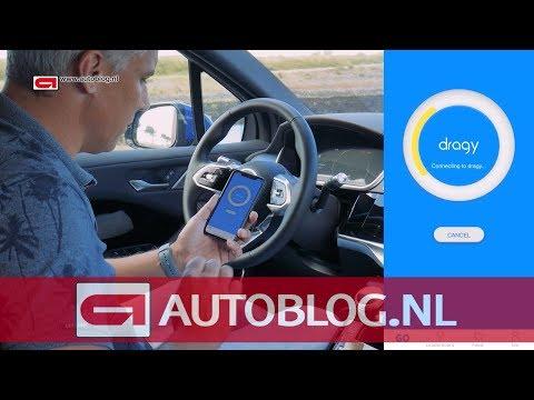Dragy GPS - hoe snel is je auto nou echt?