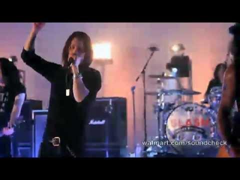 Slash-Standing In The Sun:歌詞+中文翻譯