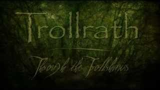 Trollrath - Through the Trollshaws