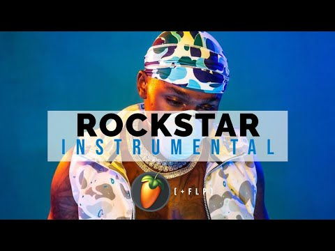 DaBaby – ROCKSTAR FT RODDY RICH (Instrumental)
