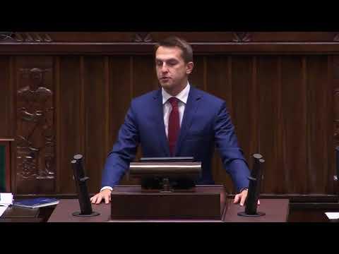 Adam Szłapka – wystąpienie z 6 grudnia 2017 r.