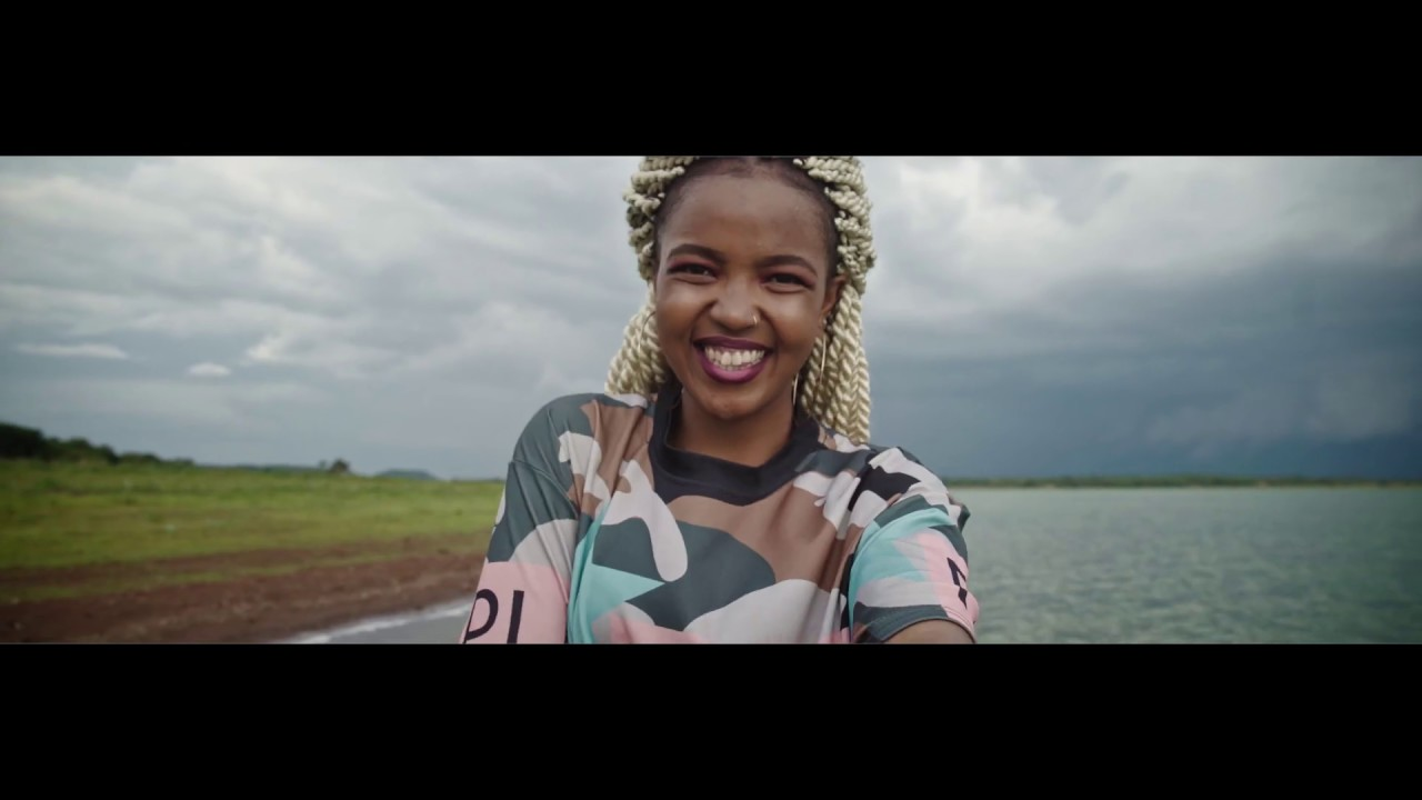 Download Terry Africa - Ndakuda (Official Music Video)