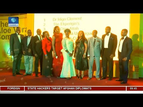 Forever Living Products: Celebrating 40 Years Of Creating Wealth | Metrofile |