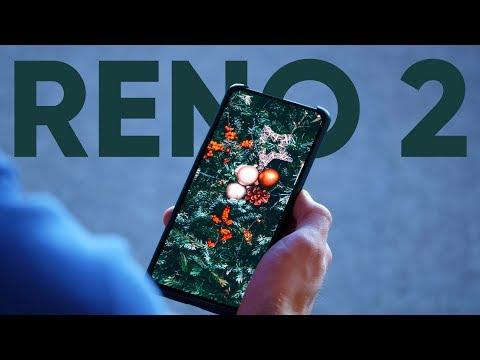 ТАК ЭТО ФЛАГМАН ИЛИ НЕТ? Обзор Oppo Reno 2 Eldorado.ua