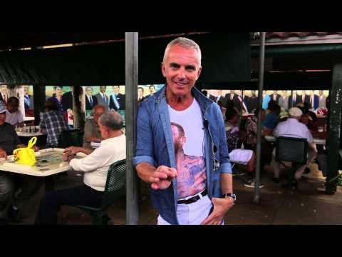 Federico Buffa Racconta Little Havana