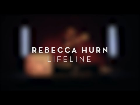 REBECCA HURN - LIFELINE - FORTE PROJECT SESSIONS
