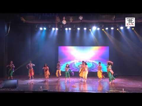 Lallati Bhandaar | Gondhad | Marathi Folk | Dance Performance