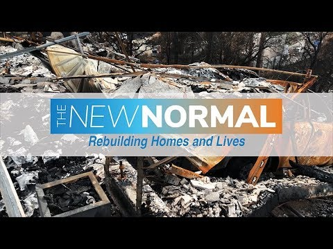 The New Normal: Rebuilding Homes and Lives