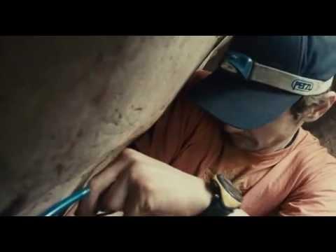 127 Heures Film entier en français poster