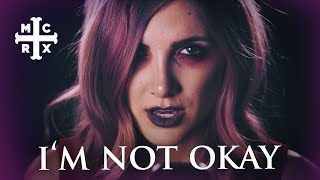 My Chemical Romance - I'm Not Okay - Cinematic ballad cover by Halocene - Stafaband